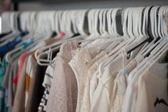 Closet Visit: Lavenda Memory