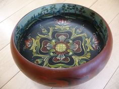 Norsetter Rosemaling: New Work...