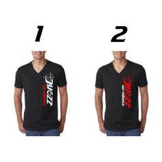 Dyezz Vneck Shirts