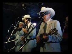 Bill Monroe on Bluegrass Music Pt A (+playlist)