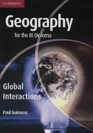 Cambridge Geography for the IB Diploma: Global Interactions