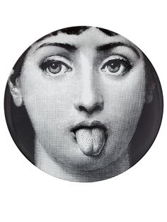 Fornasetti....my favorite face