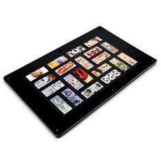 Love moo cards and the frame is awsome!...Mosaic Frame