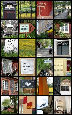 Fiskars Village in Raseborg, Finland Restaurant Service, Finland, Contemporary Art, Old Things, Design, Catering Services, Modern Art, Contemporary Artwork