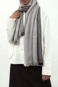 karigar scarf