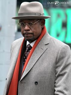| Forest Whitaker African American Actors, Famous African Americans, Fedora Fashion, Men's Fashion, Sharp Dressed Man, Well Dressed, Film Black, Forest Whitaker, Drip Drip