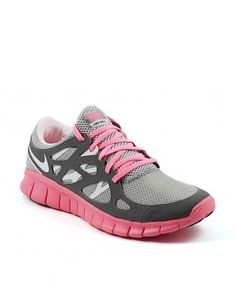 NIKE Free Run+ 2 Sneaker grau € 119,90
