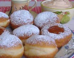 Ma megcsináltam én is, a siker nem maradt el Cake Cookies, Donuts, Cake Recipes, Muffin, Food And Drink, Sweets, Bread, Canning, Blog