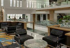 The Grand Bhagwati Ahmedabad Lobby