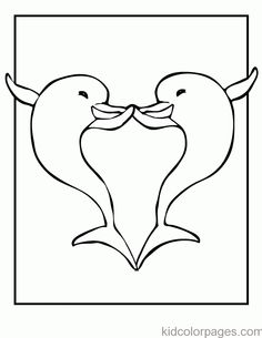 Warrior cat couple aww so in love  Warrior coloring pages