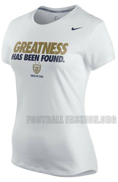 USA Women's Soccer London 2012 Olympics Victory Tee
