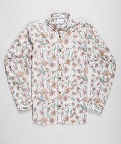 Norse Projects - Roar Printed Shirt