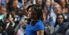 The Closer: Michelle Obama - The New York Times