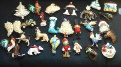 2015 Christmas selection