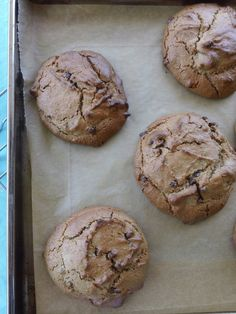Vegan Cookie Recipe for Two