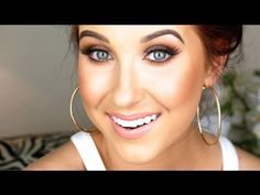 My Go To Summer Look - Jaclyn Hill YouTube