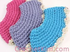 CrochetKim Free Crochet Pattern | Nursing Privacy Cozy Cover @crochetkim