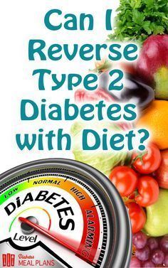 Can I reverse Type 2 Diabetes with Diet? Or will I have it for life?