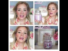 Shopping super profumato: Victoria's Secret, Yankee candle, Hello Kitty