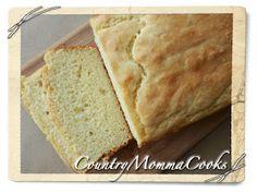 Country Momma Cooks: Irish Soda Bread