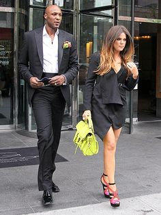 The Ups and Downs of Lamar Odom Lamar Odom, Ups And Downs, Khloe Kardashian, Street Style, People, Fashion, Moda, Urban Style, Fashion Styles
