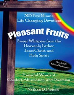 M. J. Joachim's Writing Tips, Reviews & More: Book Review: Pleasant Fruits…by Nathan D. Pietsch