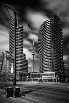 Next to Harborfront centre, Toronto, Ontario Canada.