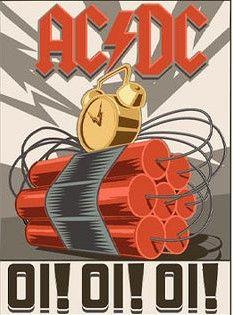 AC/DC ~ TNT