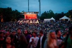 Why Montreal is the perfect city for a mega music festival