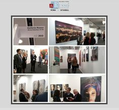 Contemporary Istanbul 2015 VIP açılış; 11 Kasım, Çarşamba Standımız A2-303 Hepinizi aramızda görmek dileğiyle! --------------------------------------------------------- Contemporary Istanbul 2015 Today Wednesday 11th November VIP opening  Stand A2-303 Come to visit us!