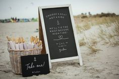 Choose a Seat, Not a side  Custom Chalkboard  Photo by Thunder & Love  #beachwedding #chooseaseatnotaside #capetownwedding #chalkboard #handchalked