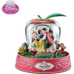 disney music boxes