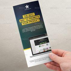 Corporate Tri-fold Brochure V18