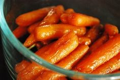 This easy roasted carrots recipe is an incredibly delicious and is the perfect healthy side dish recipe to any meal. And at just 1 Points + per serving, these roasted balsamic glazed carrots offer a unique carrot recipe that is Weight Watchers friendly.