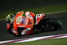 Iannone, Qatar MotoGP 2015