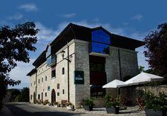 Hotel Rural Teodosio de Goñi . Aizpun