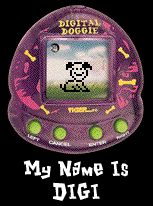 Gigapets, Tamagotchis, Nanopets... They were all hanging from your backpack zippers in the late 90s. The trick was keeping your pet alive for more than two days.