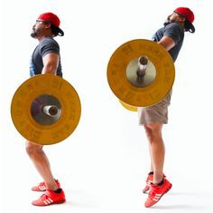5 Moves to Fix Your Snatch