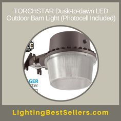 Browse through various Lighting categories that you are looking for including - LED lighting, wall lighting, commercial lighting & much more. Outdoor Barn Lighting, Dusk To Dawn, Commercial Lighting, Light Sensor, Wall Lights, Led, Appliques, Wall Lighting