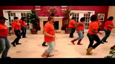 Zydeco Line Dance (She Leaving Me) By Pat Cel and the Line Dance Clique.