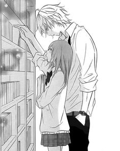 Manga,  I remember reading this a while ago, anyone know what it's called?  The main girl is the coach for a basketball team, she is secretly in love with one of the player in the team but one day that guy got a boy friend and stuff xD, Namaikizakari!