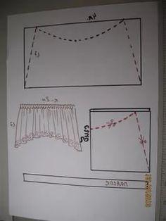 выкройка шторы на кухню своими руками образцы фото штор: 12 тыс изображений найдено в Яндекс.Картинках