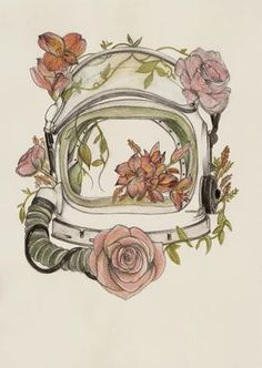 To [Action]: Helmets in Nature from Peony Yip