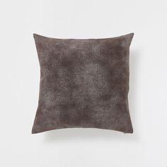 SILVER METALLIC CUSHION - Decorative Pillows - Decor and pillows | Zara Home United States