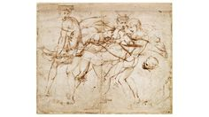In Room VIII of the Pinacoteca at the Vatican Museum in Rome hangs The Transfiguration, the last painting made by Raphael before he died from a fever at the age of 37. Giorgio Vasari, the...