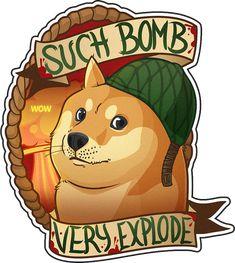 csgo doge sticker - Google Search