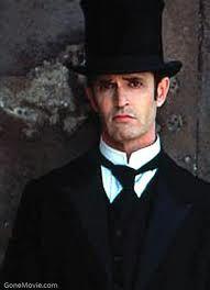 Rupert Everett Sherlock Holmes and the Case of the Silk Stocking 2004 TV Film