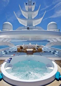 Boatbookings - worldwide leader in luxury yacht charter, crewed super yachts, boat rental and sailing or motor yacht vacations Yacht Design, Super Yachts, Bateau Yacht, Hors Route, Yachting Club, Luxury Sports Cars, Private Yacht, Private Plane, Yacht Boat