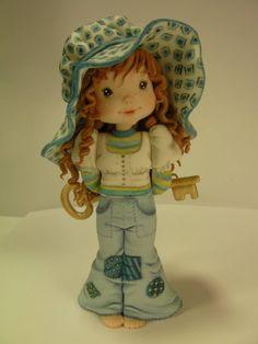 """Studio """"Fondant Design Ana"""" - Figurice za torte"""
