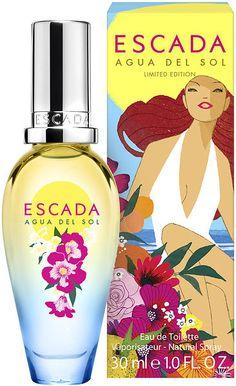 Escada Agua Del Sol edt 30ml (Parfym) 83fcf94878f64